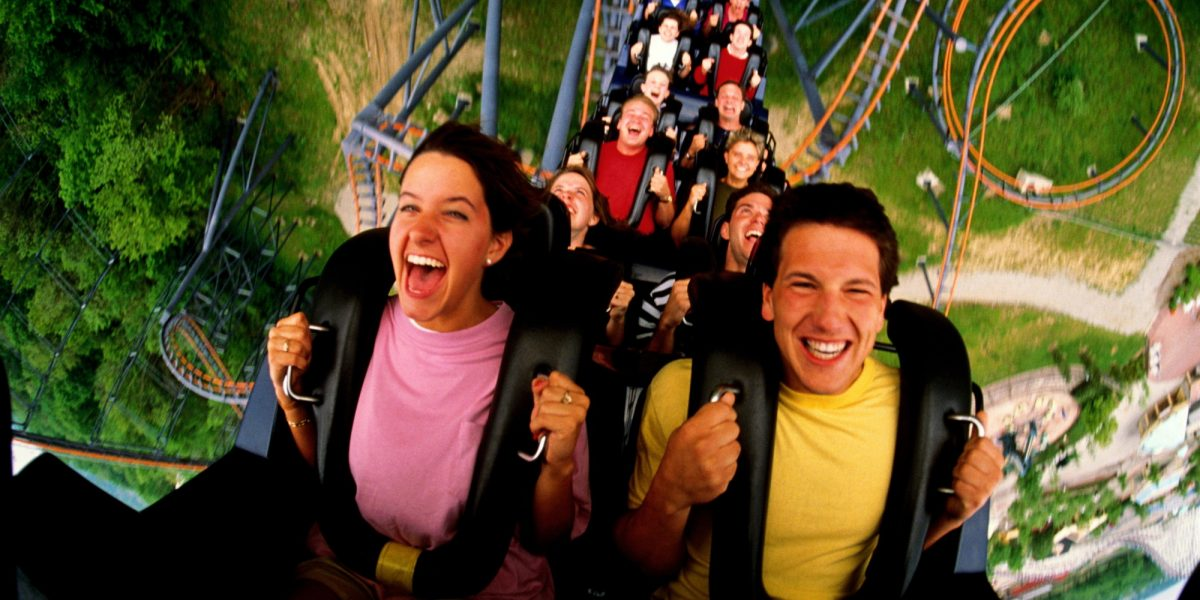 The Marketing Roller Coaster