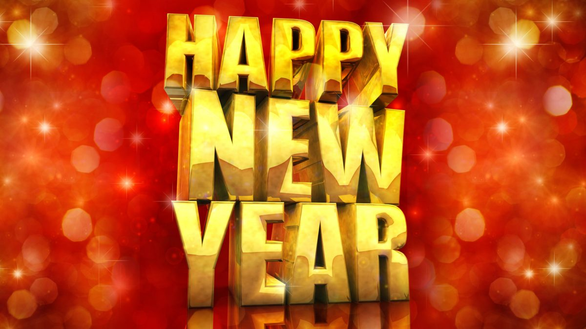 BLOGZYNERGY NEW YEARS MESSAGE 2017