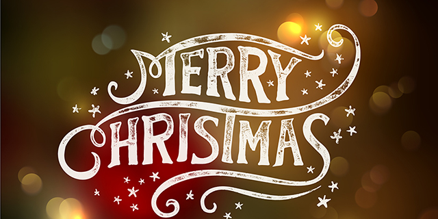 MERRY CHRISTMAS TO ALL OF YOU…..