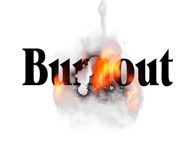 Entrepreneurs : More clarity as a secret weapon against burnout?