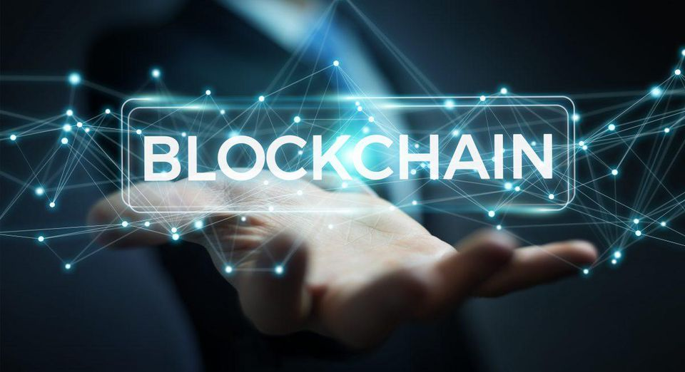 In five years, the blockchain will completely change our world
