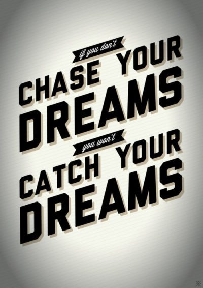 FIRE NATION……CHASE YOUR DREAMS