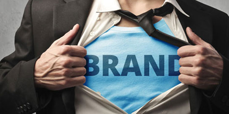 5 Steps to a Strong Personal Brand on Social Media