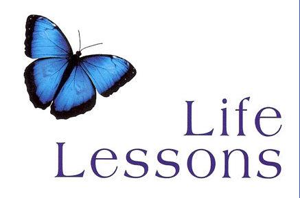 ENTREPRENEUR: WHAT IS YOUR SPICIEST/HOTTEST LIFE LESSON