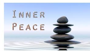 Without inner peace, life is just a shadow of its possibilities.