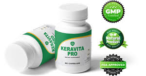 KeraVita Pro Review - A Detailed Report On The Anti-Fungal Formula!  Reviewed By ConsumersCompanion