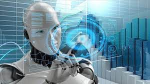 Artificial intelligence brings new vision to healthcare